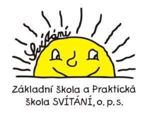 Základní škola aPraktická škola SVÍTÁNÍ, o.p.s.
