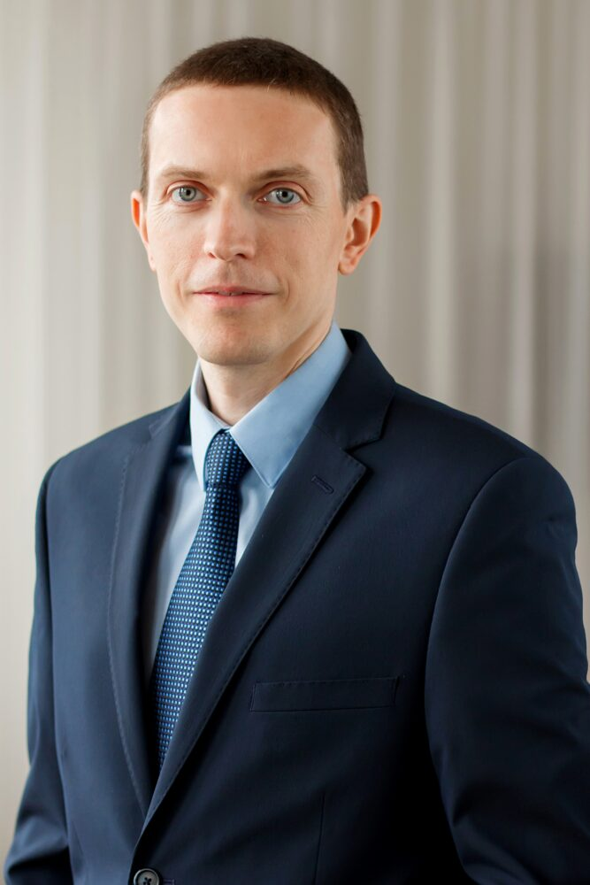 Ing. Martin Sekot