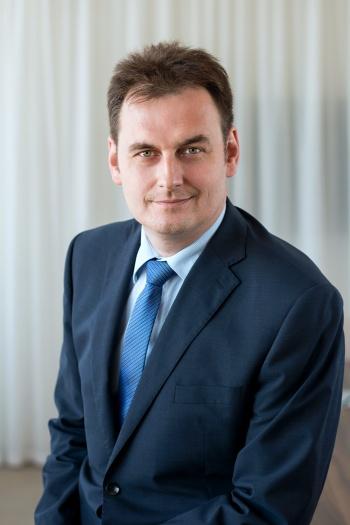 JUDr. Petr Krátký